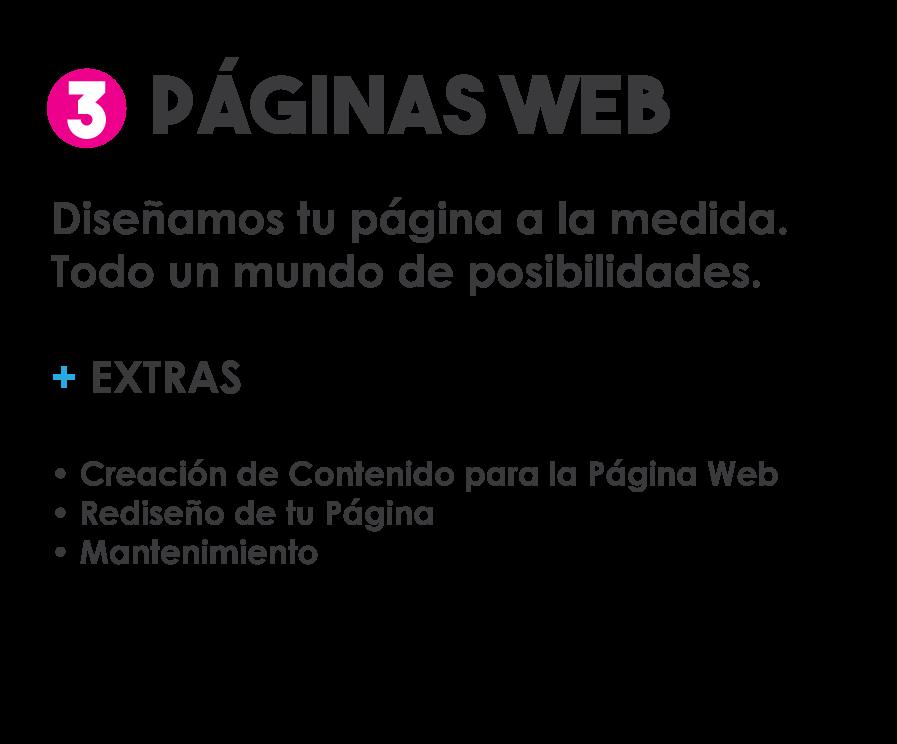 Páginas-Web-Texto