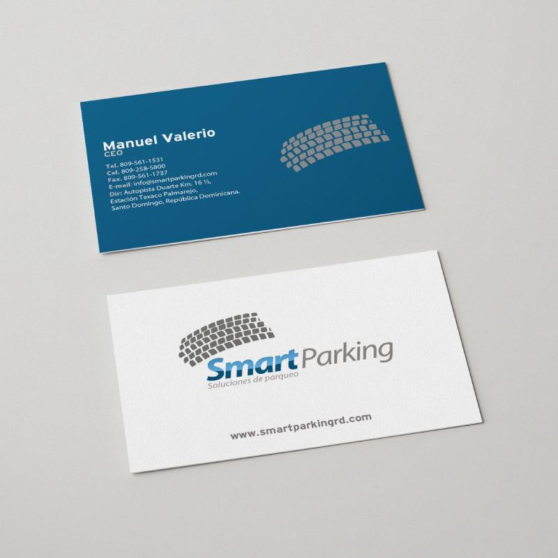 Smart-Parking-W
